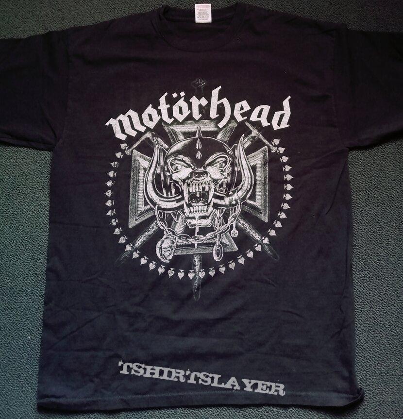 Motörhead - Tour Shirt 2012