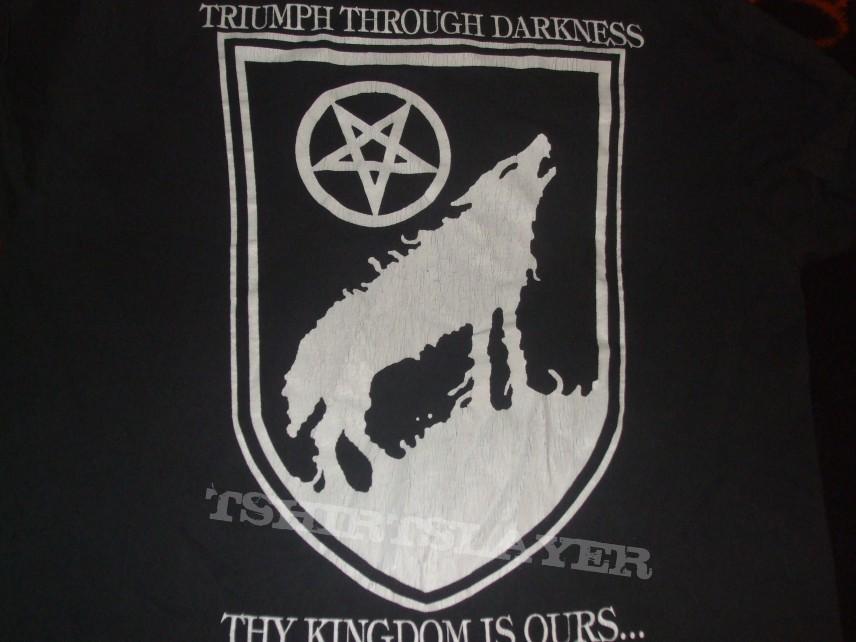 Vital Remains Quot Triumph Through Darkness Quot Relapse Records
