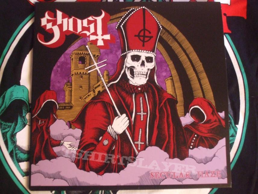 ghost bc infestissumam deluxe cd