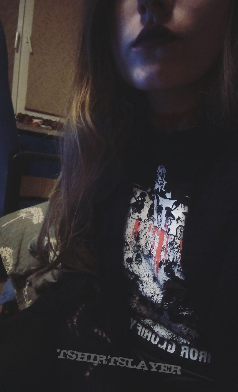 Horror Glorifying Death Metal