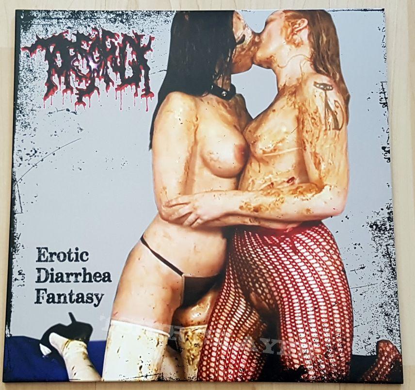 Torsofuck - Erotic Diarrhea Fantasy ( Vinyl )