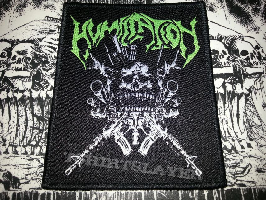 Humiliation ( Patch )