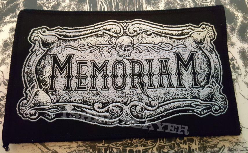 Memoriam ( Patch )