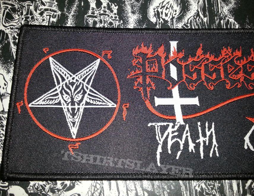 Possessed - Death Metal ( Stripe )