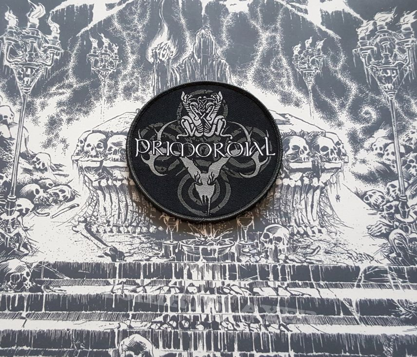 Primordial ( Patch )