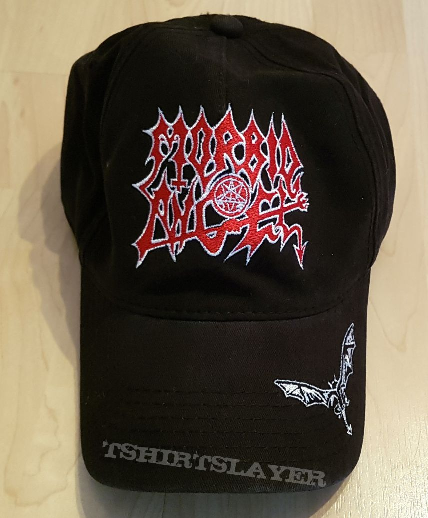 Morbid Angel ( Cap )