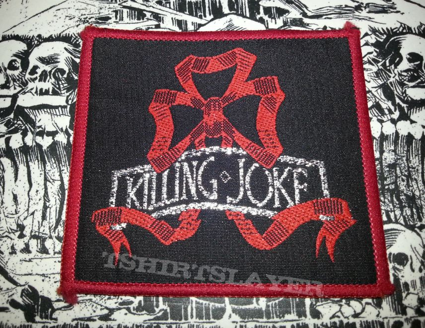 Killing Joke ( Patch )