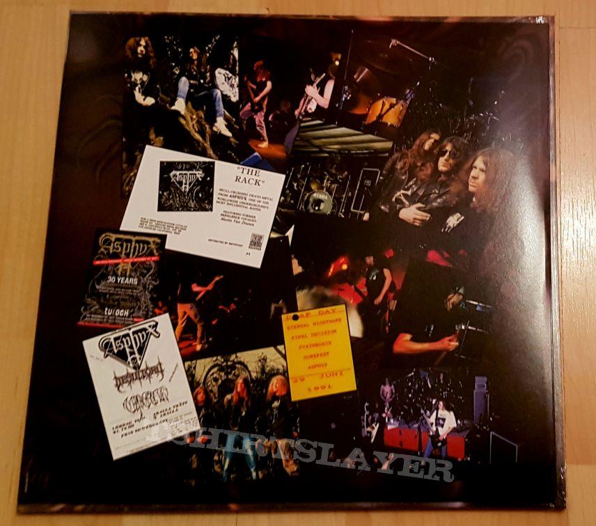 Asphyx - The Rack ( Vinyl )