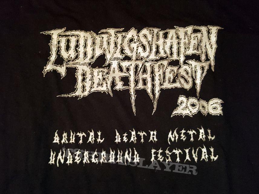 Ludwigshafen Deathfest 2006 ( LS )
