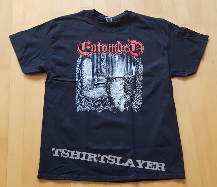 Entombed - In aid of LGP