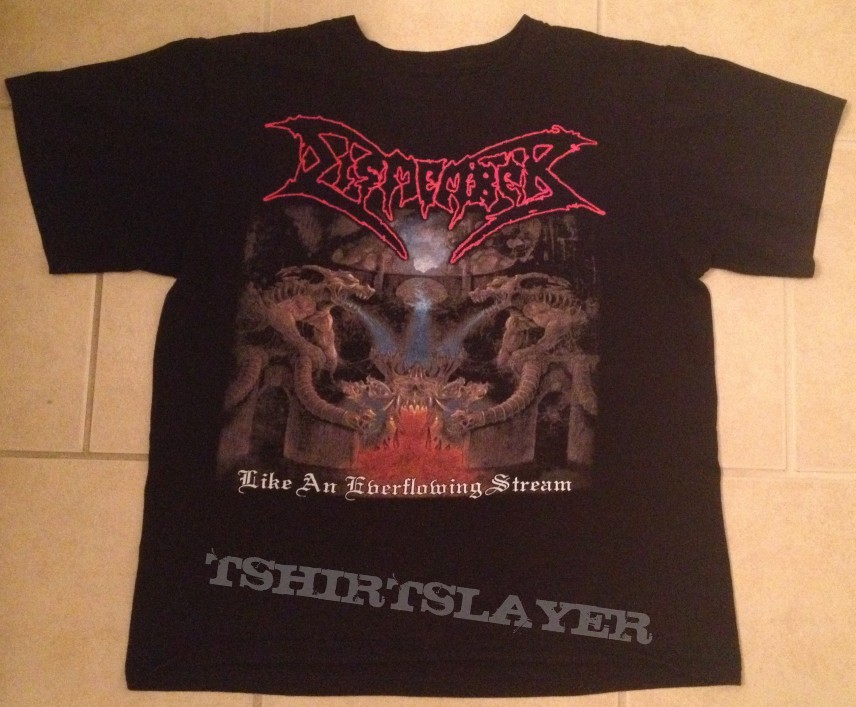 Dismember T-shirt