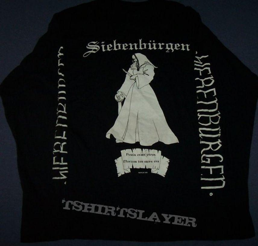 SIEBENBURGEN Grimjaur Org Napalm Anno 98
