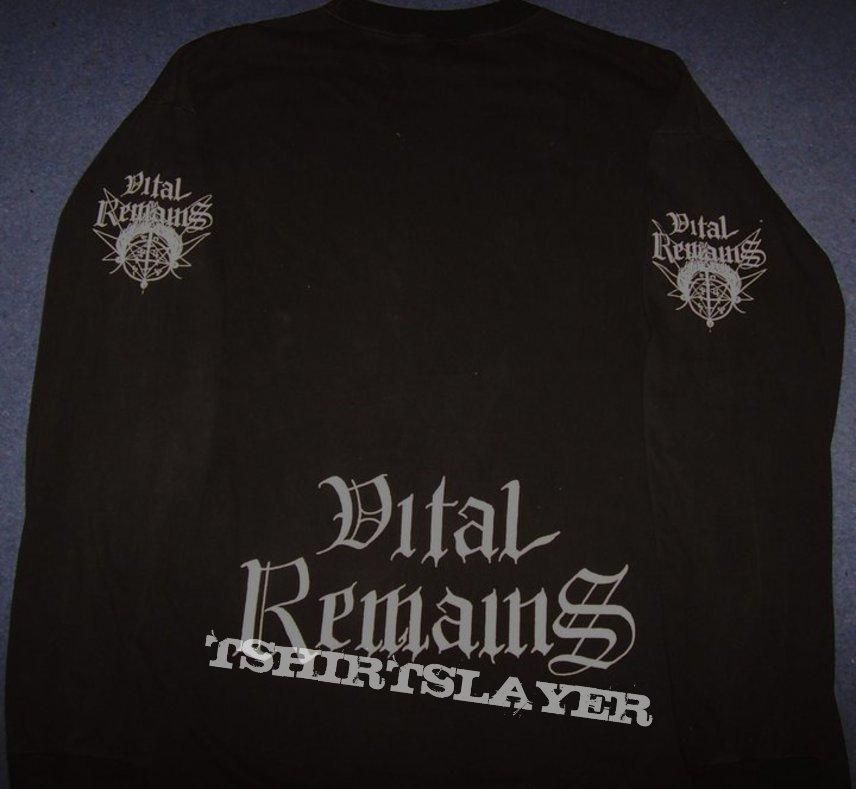 Vital Remains Forever Underground LS 97