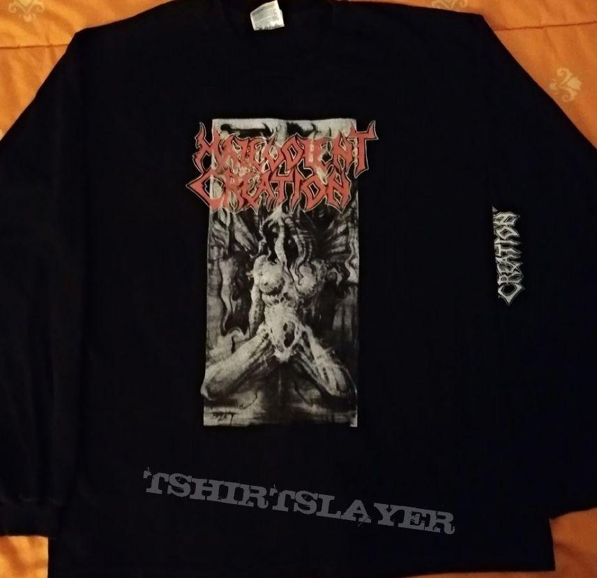 Malevolent Creation - European Tour Eternal 95