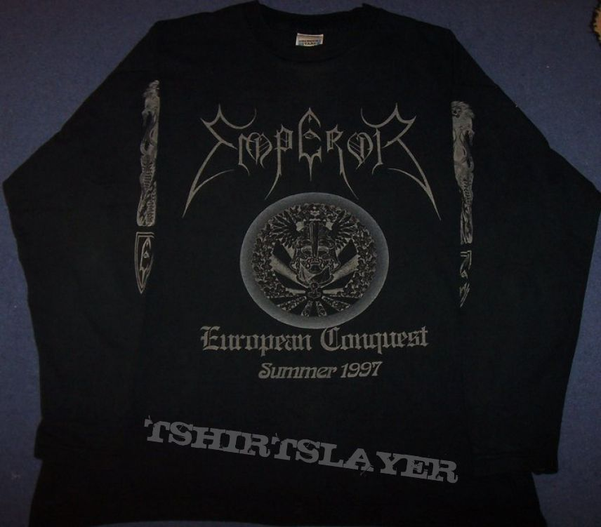 EMPEROR European Qonquest Summer 97