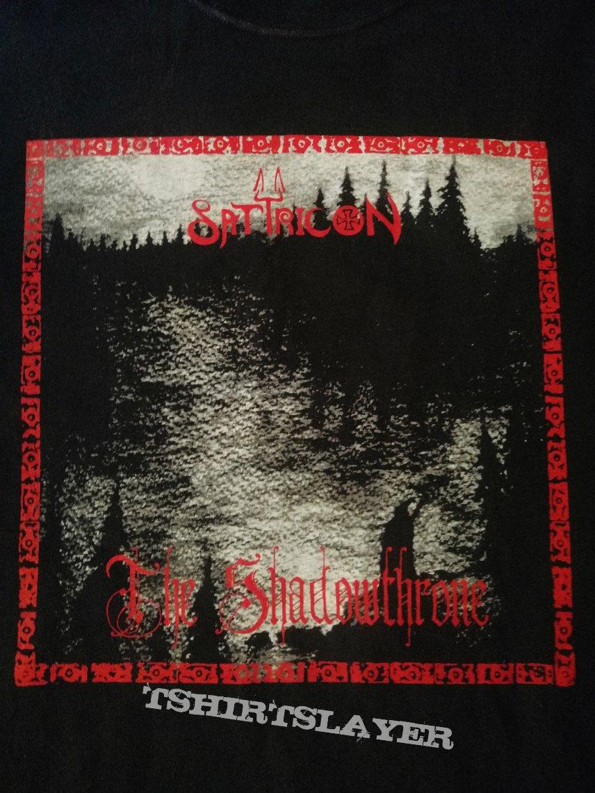 Satyricon Shadowthrone LS