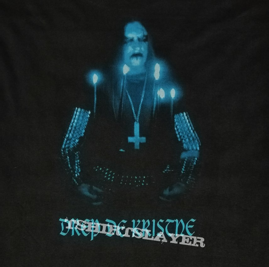 Dimmu Borgir Stormblast LS Cacophonous Records 1996