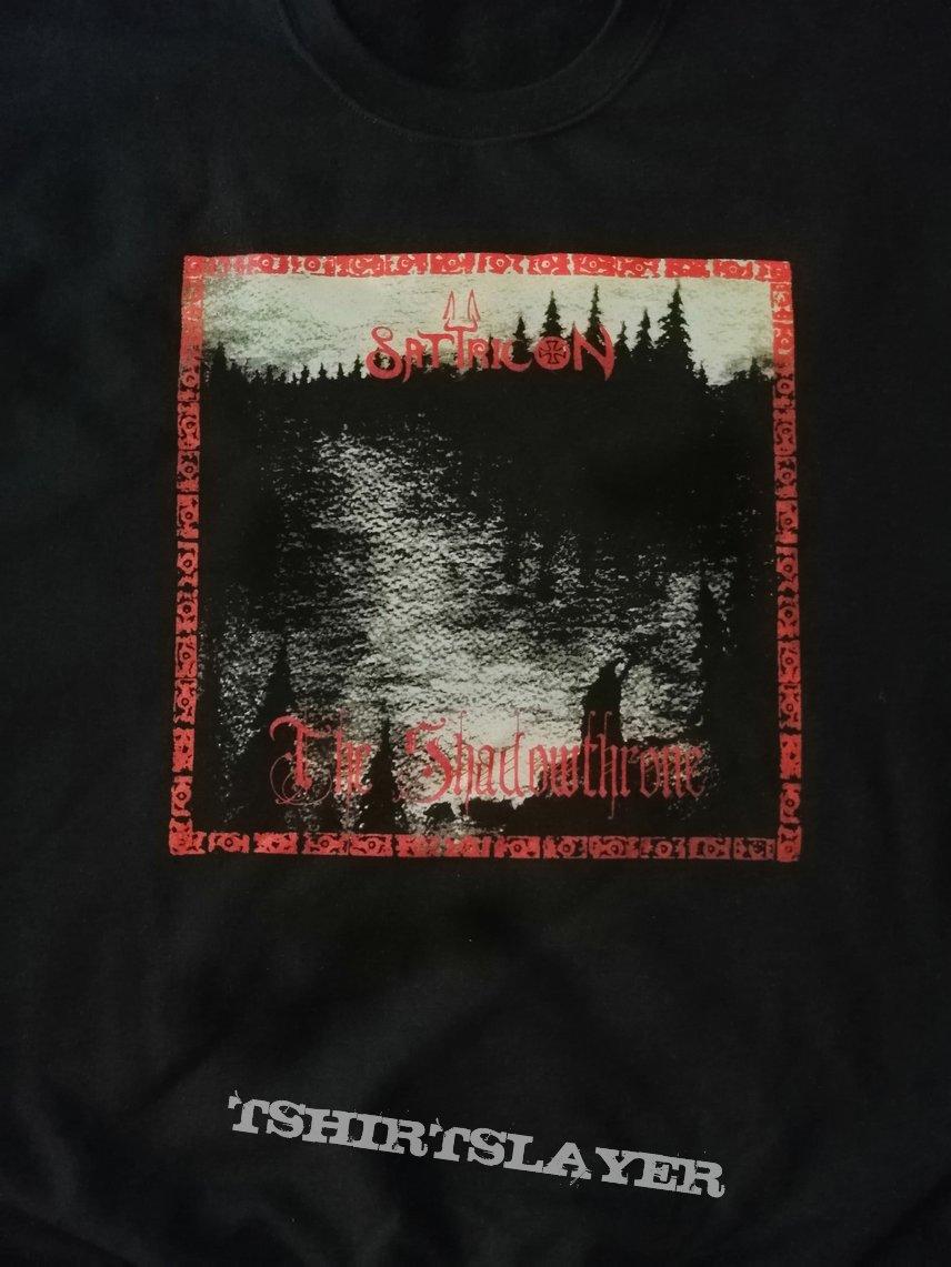 Satyricon Shadowthrone Sweater