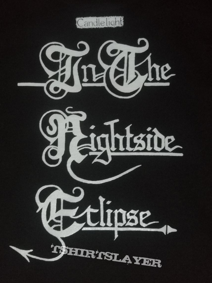 Emperor In The Nightside Eclipse