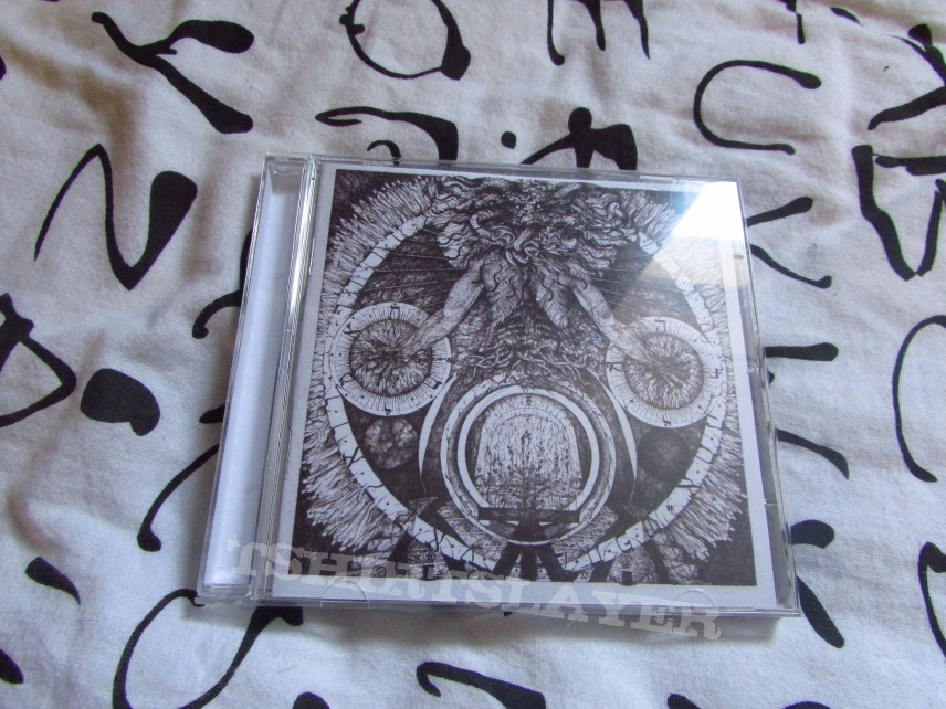 Verbum Verus-Melkiresha cd