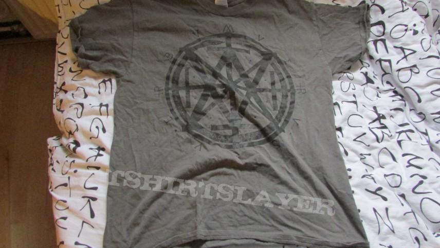 Verbum Verus shirt