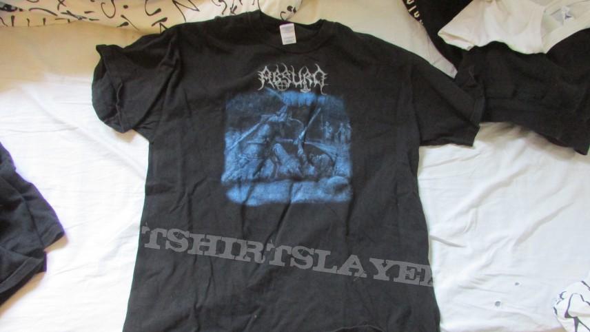 Absurd-Viking shirt