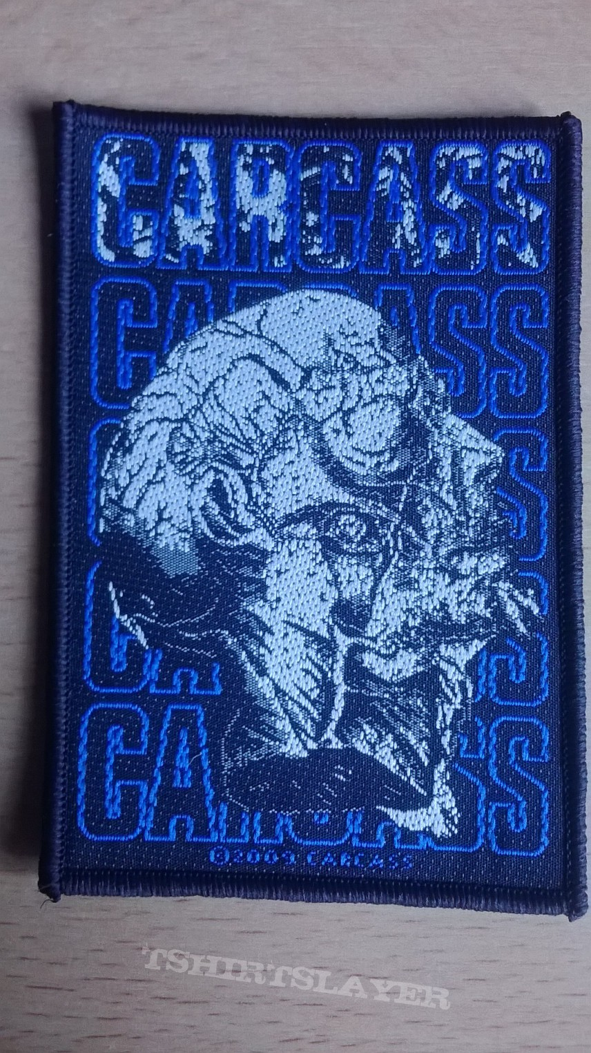 carcass patch for sale or trade