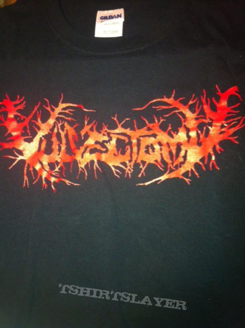 Vuvectomy Italian Slam Gang Shirt XL