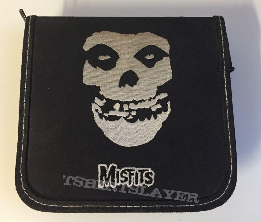 Misfits Cd storage box