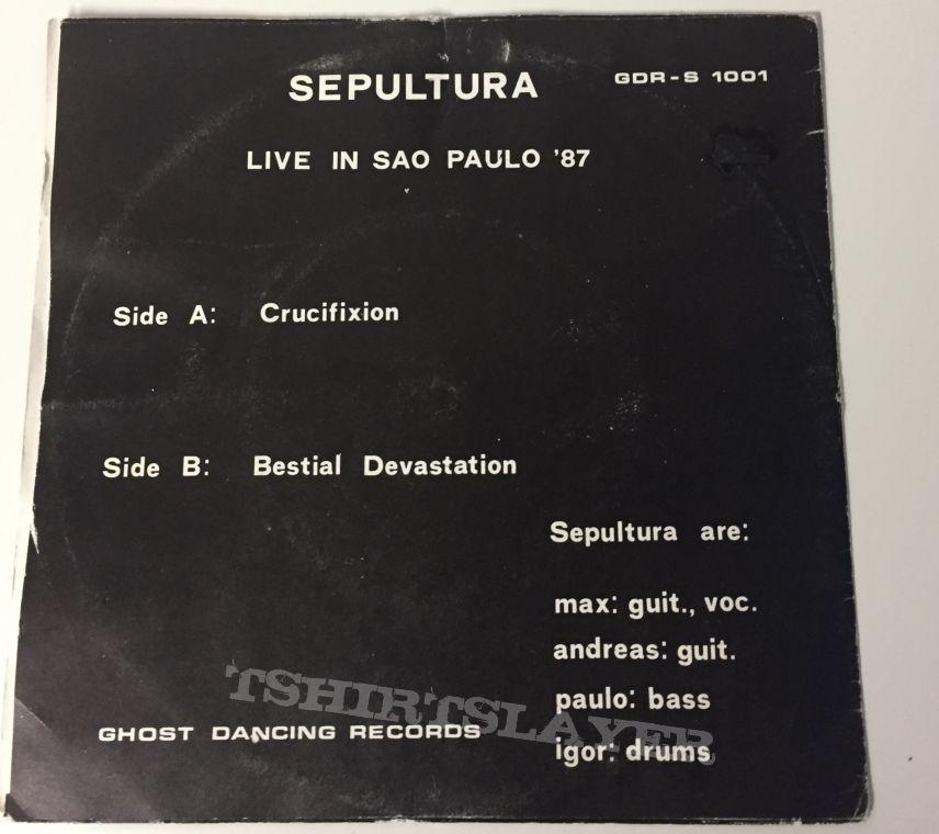 Sepultura (7) Live Sao Paulo