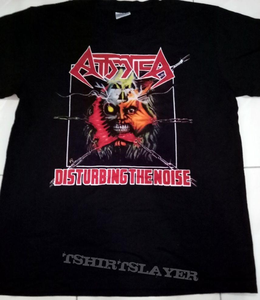 "Attomica ""Disturbing the Noise"" T-Shirt"