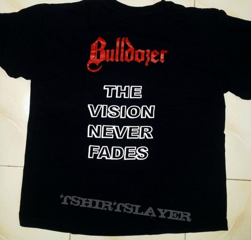 """Bulldozer(Ita) """"IX"""" TS NW XL"""