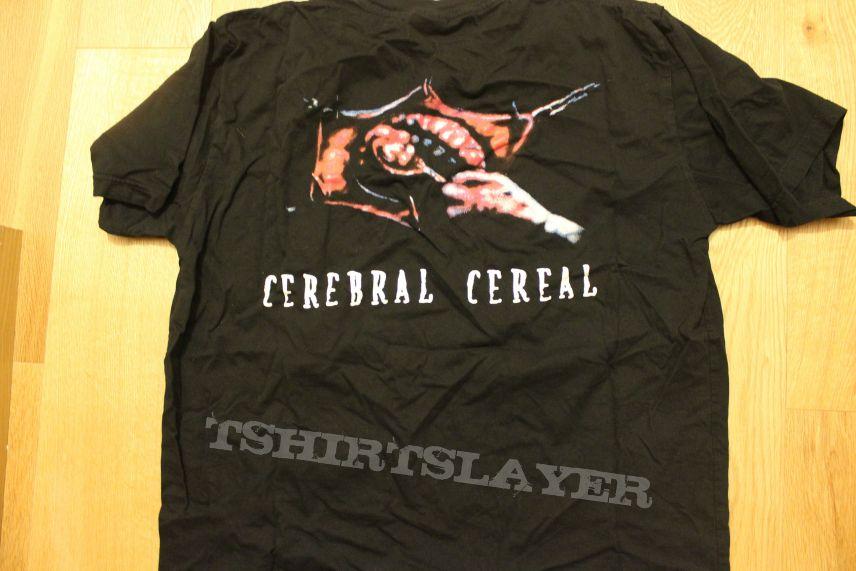 Cerebral Cereal