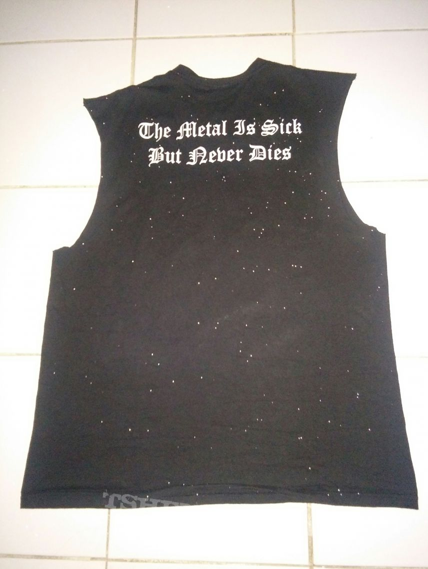 Power From Hell shirt