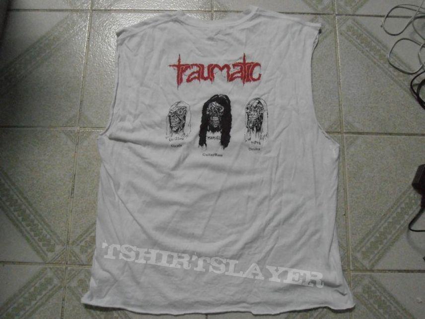 Traumatic shirt