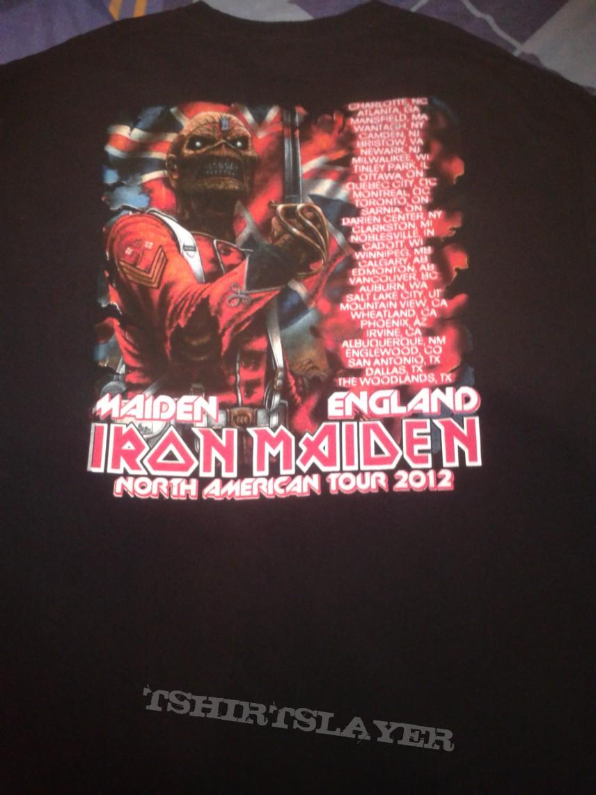iron maiden quot the - photo #10