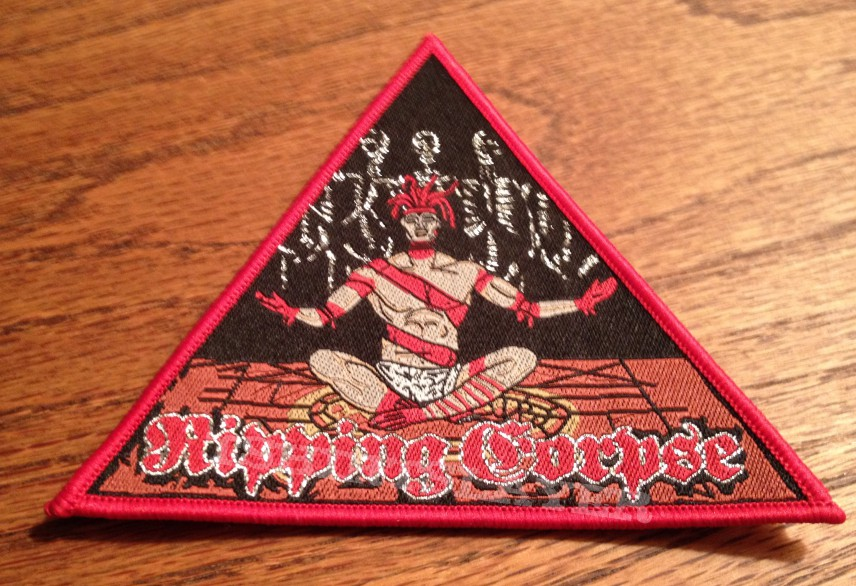 Ripping Corpse Patch