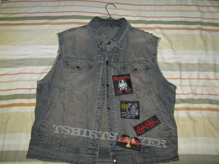 vest project