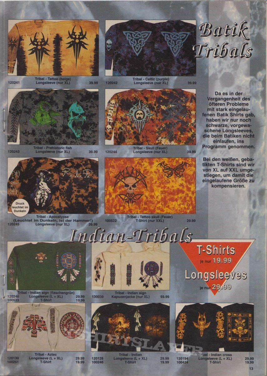EMP catalogue 1995/5