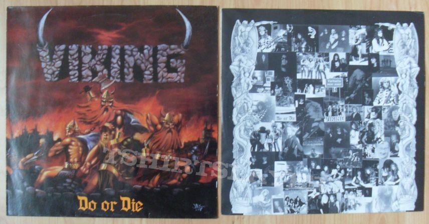 VIKING Do or die us thrash LP