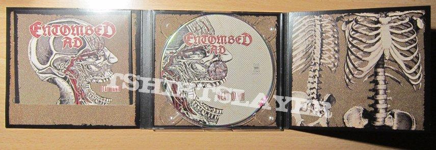 Entombed A.D. - Dead Dawn BOX