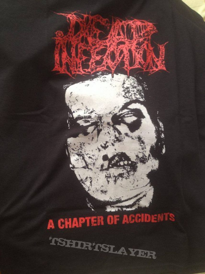 DEAD INFECTION - A Chapter Of Accidents