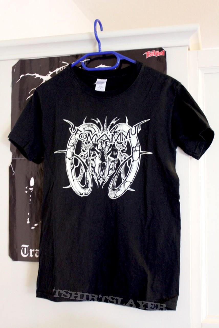 Ufomammut Shirt