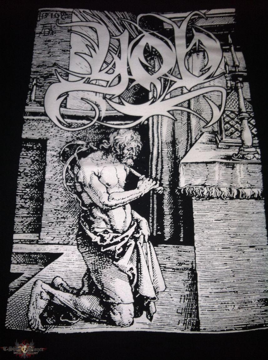 YOB Guilt Flogger Shirt