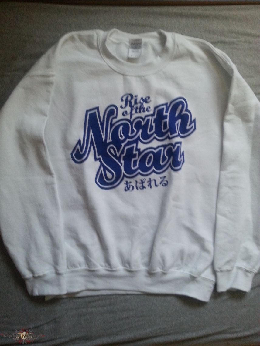 Rise of The NorthStar Logo Crewneck