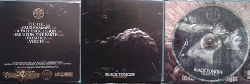 black tongue falsifier