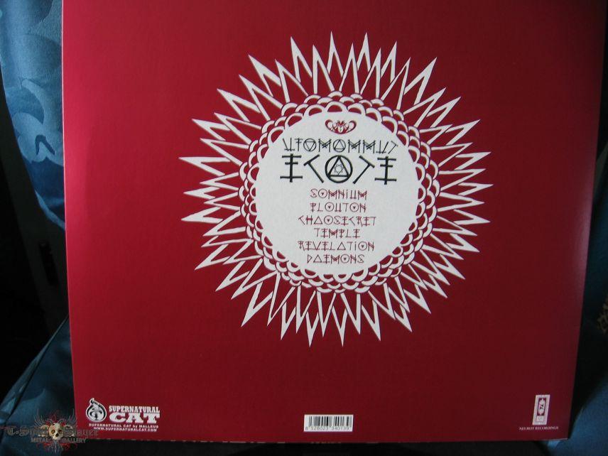 Ufomammut – Ecate    Vinyl