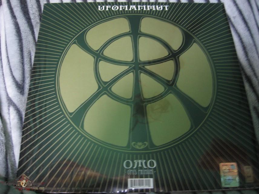 Ufomammut – Oro: Opus Primum Vinyl