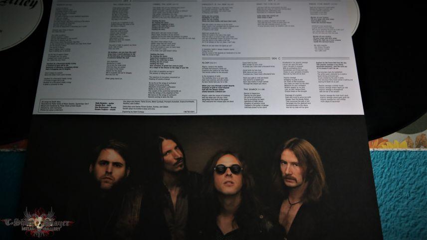 Death Alley – Superbia    Vinyl