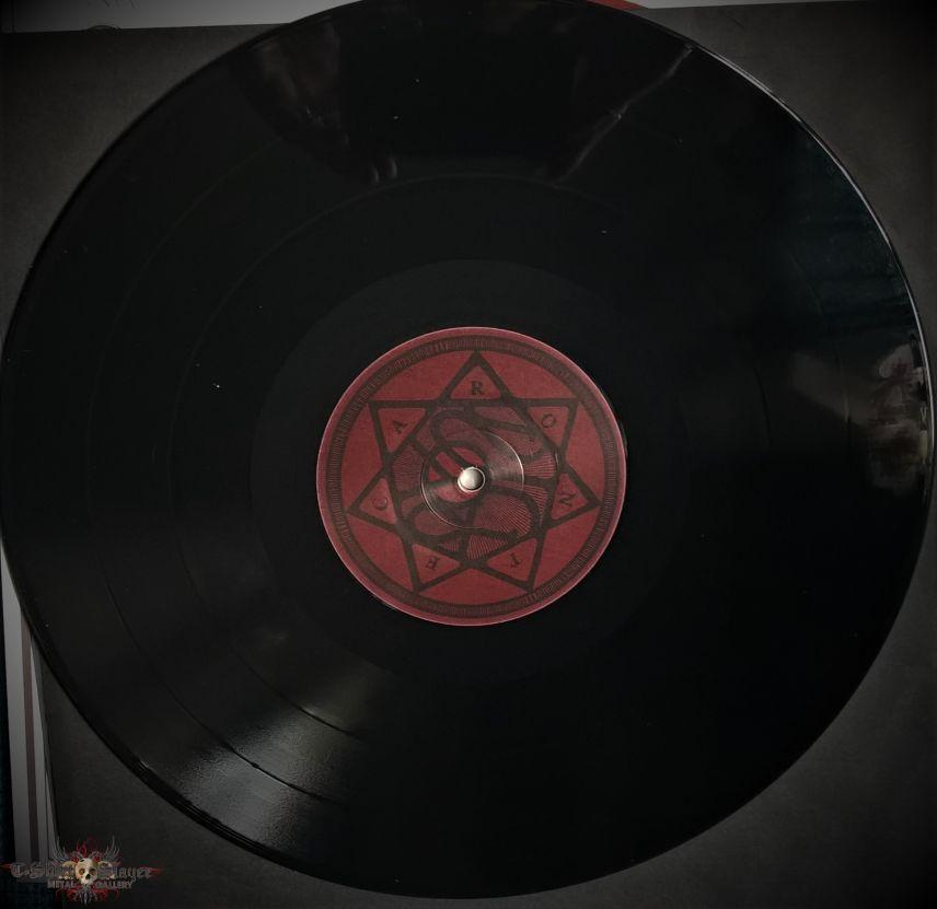 Caronte  – YONI     Vinyl